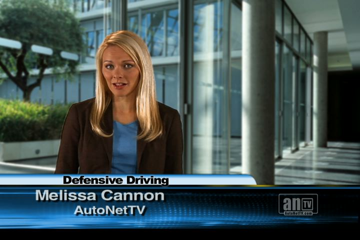 Defensive Driving in Sacramento, California