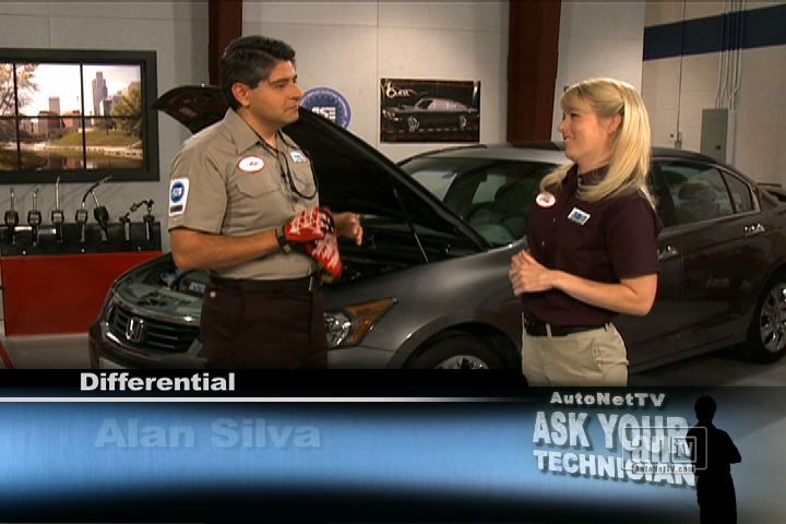What Is a Differential and Do You Have One?