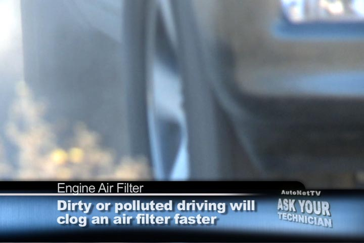 Clean Air for Your Engine: Engine Air Filters In Santa Monica