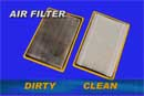 Allied Auto Works: Why Replace Your Engine Air Filter?