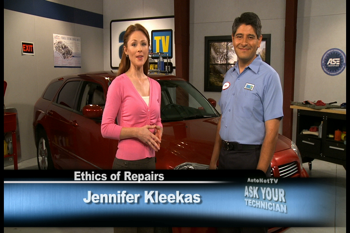 Ethics of Automotive Repair in Cypress
