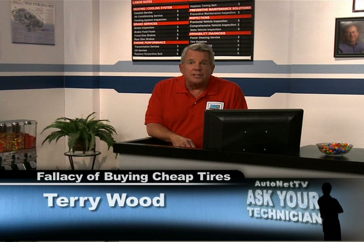 Treat Your Vehicle to Good Tires at Jimmy Ds Car Care Center