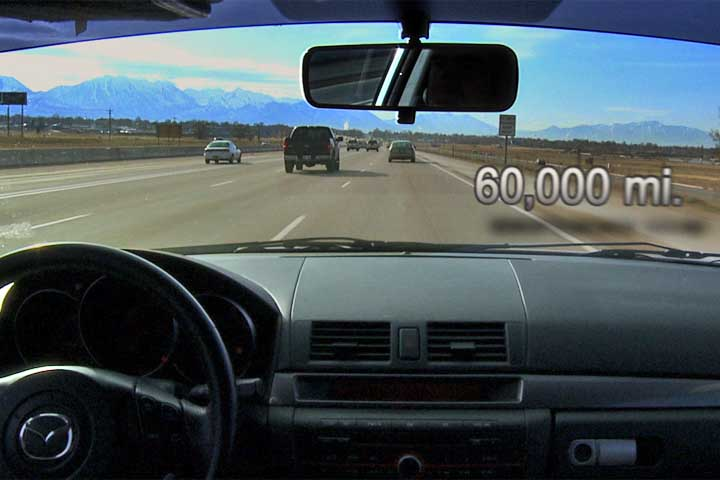 The Importance of Colorado Springs Drivers Following Service Intervals