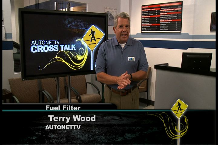Keep It Flowing with a Fuel Filter Replacement at Hansen's Auto Service