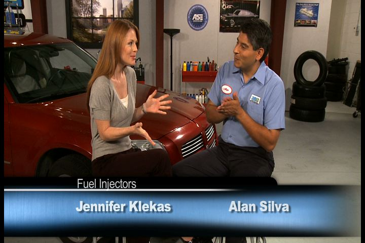 Direct Fuel Injection Update from Warren's Automotive Services