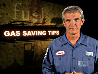 Fuel Saving Tip: Auto Myths Around COSTA MESA