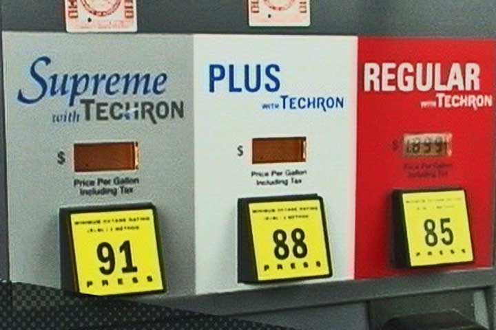 Gas Savings in San Diego: Sharpen Your Pencil
