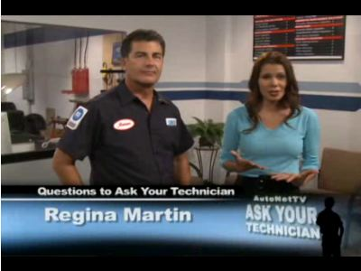 Questions to Ask Your Daytona Beach Service Advisor