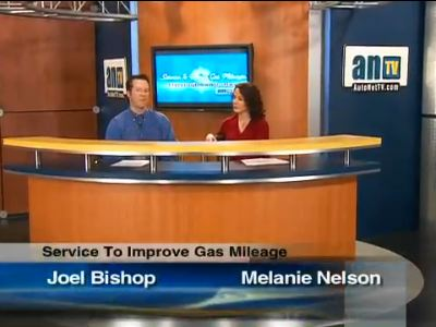 To Save Gas Around Mission Viejo: Keep up with Your Scheduled Service