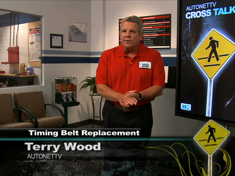 Timing Belt Service to Save Big Bucks in Belmont