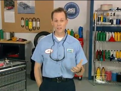 All About Your TPMS in Oshkosh