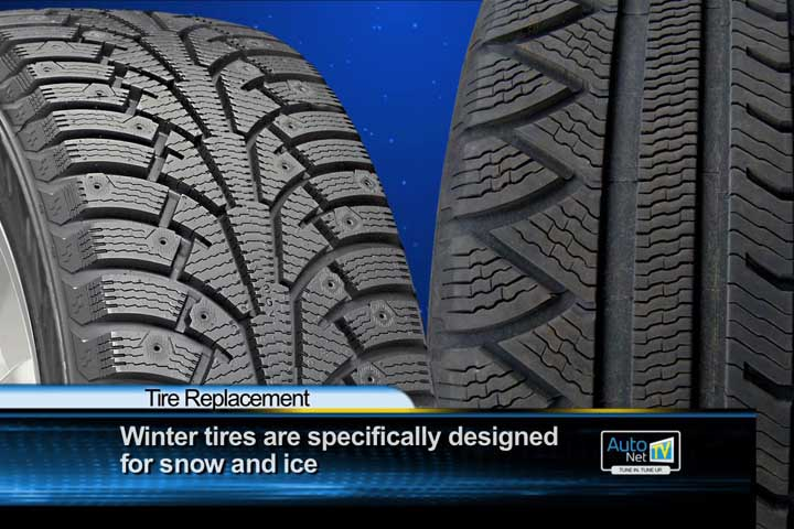 Tire Replacement: What  Drivers Need to Know