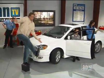 Wheel Balancing at CarSmart Automotive Repair