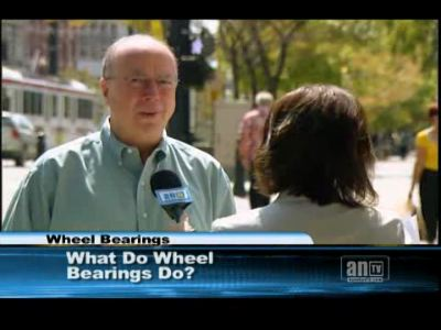 Everything You Ever Wanted to Know About Wheel Bearings