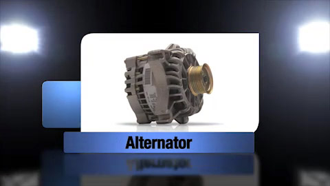 Inter-Shop Inc. Alternator Replacement Service in Wilmington