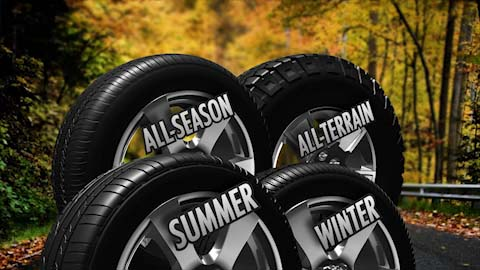 Picking the Right Tires in silver spring