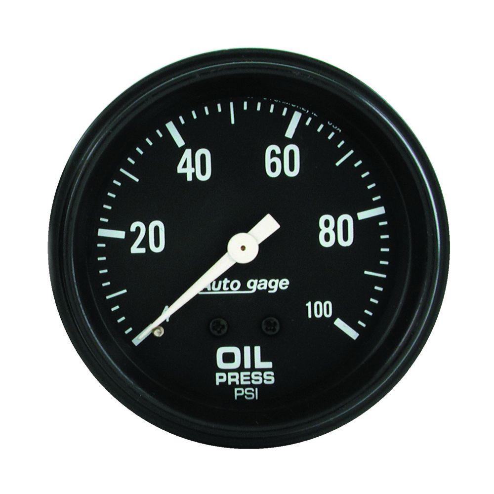 AutoPartsWAY.ca Canada Engine Oil Pressure Gauge In Canada