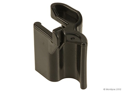 Taylor Cable 48102 Heavy Duty H Bar Battery Hold Down