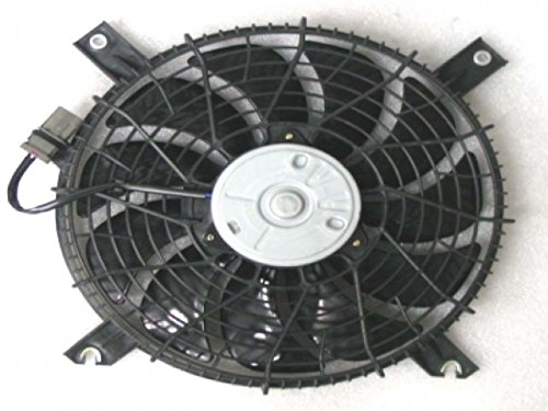 Four Seasons 75901 Condenser Fan Motor