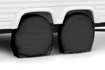 Covercraft ST1002BK Spare Tire Cover Med