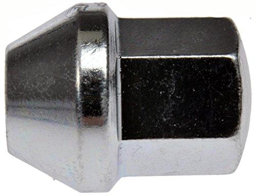 611-204.1 Dorman 7//8 Hex Size x 1-1//2 Long x 9//16-18 Thread Size Flattop Capped Wheel Nut