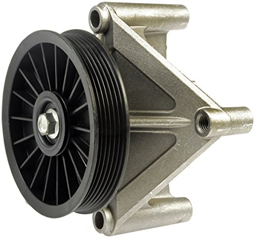 AutoPartsWAY ca Canada A/c Compressor Bypass Pulley in Canada