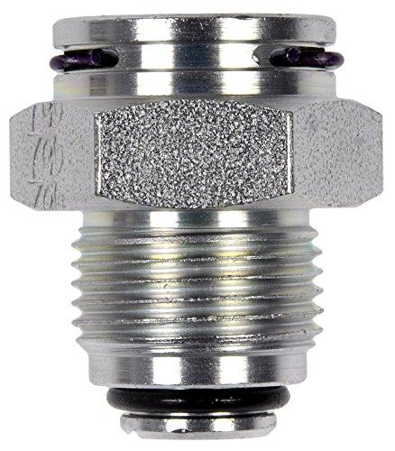 Engine Oil Cooler Line Connector Dorman 800-701