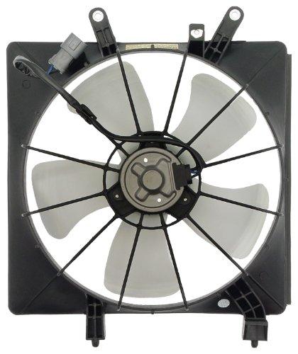 620-240 OE Solutions Radiator Fan Assy   Dorman