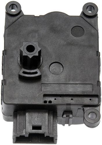 AutoPartsWAY ca Canada Hvac Heater Blend Door Actuator in Canada