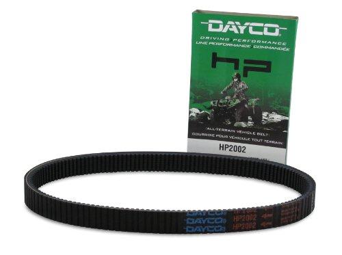 HP DAYCO HP High Performance Snowmobile Belt HP3036