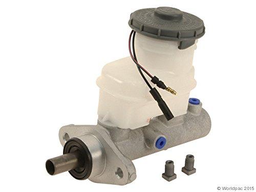 Dorman M2657 Brake Master Cylinder for Select Models