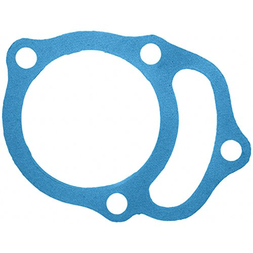 Engine Coolant Thermostat Gasket-Housing Gasket Fel-Pro 35764