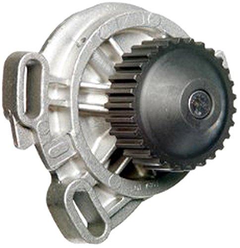 1992 Audi Quattro Transmission: Graf W0133-1834966 Engine Water Pump