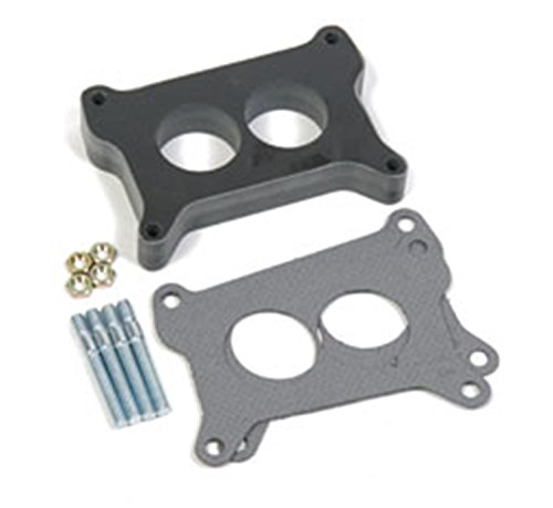 Holley 17-41 Adapter Kit TBI To Spread Bore Carb Manifold