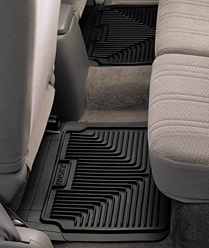 Husky Liners 2nd Or 3rd Seat Floor Mats Fits 02-06 RSX, 04