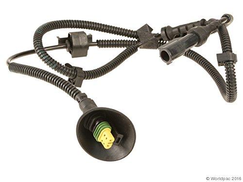 Abs Wheel Speed Sensor Wire Harness Autopartsway