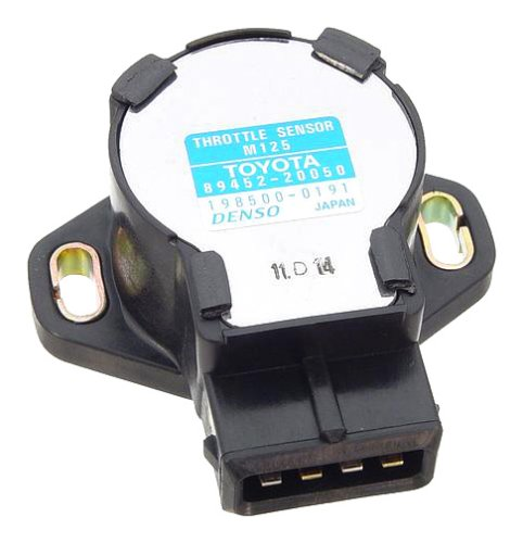 Genuine W0133-1609809 Throttle Position Sensor