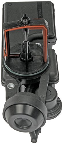 Intake Manifold Runner Control Valve-Control Valve Left Dorman 911-101