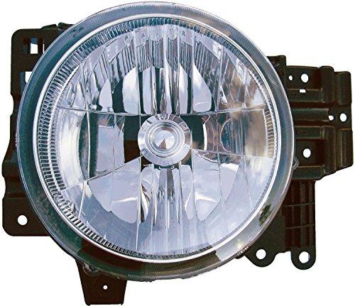 2013 Toyota Fj Cruiser Transmission: Dorman 1592167 Toyota FJ Cruiser Passenger Side Headlight
