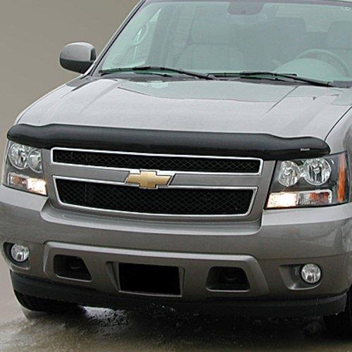 Auto Ventshade 680503 Chrome Hood Shield for 2004-2012 Chevrolet Colorado//GMC Canyon