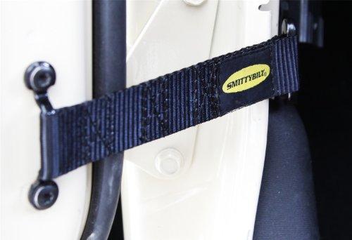 Warrior Products 65001 Door Limiting Strap