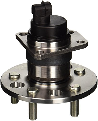 Timken 512001 Axle Bearing And Hub Assembly