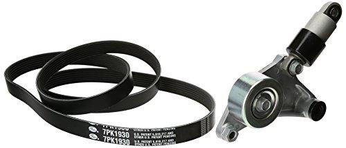 D/&D PowerDrive 3PK975 Metric Standard Replacement Belt