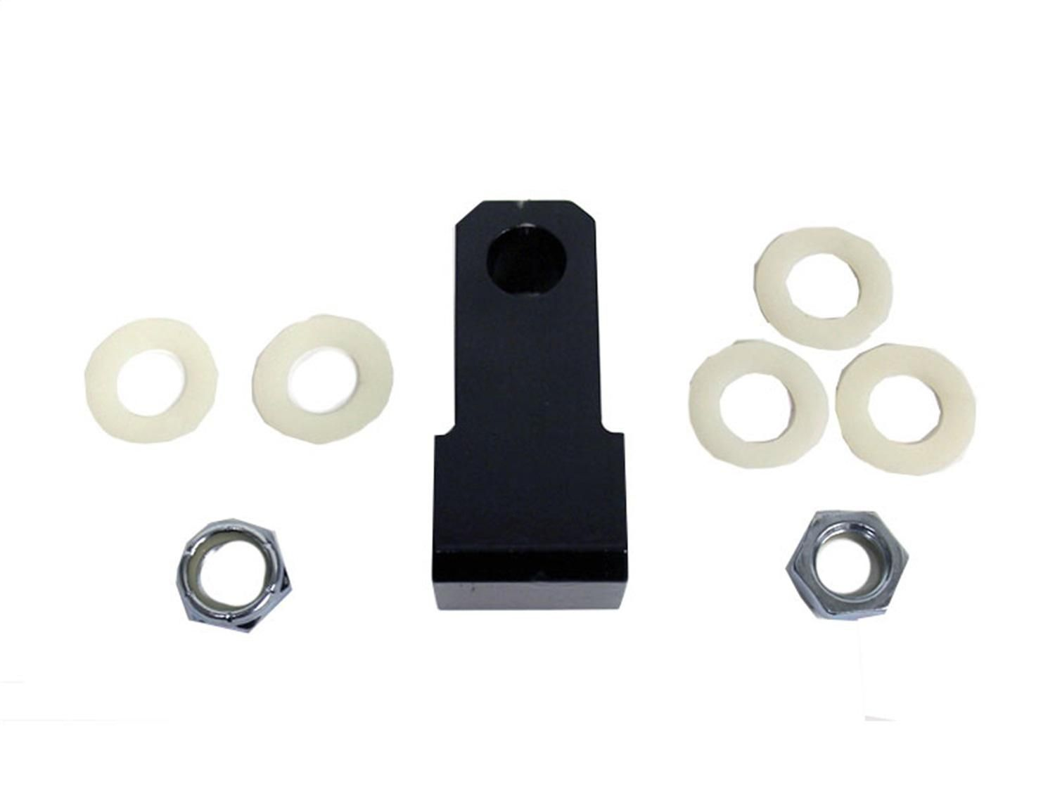 Single Blue Ox 84-0179 Tow Bar Latch Retainer Kit