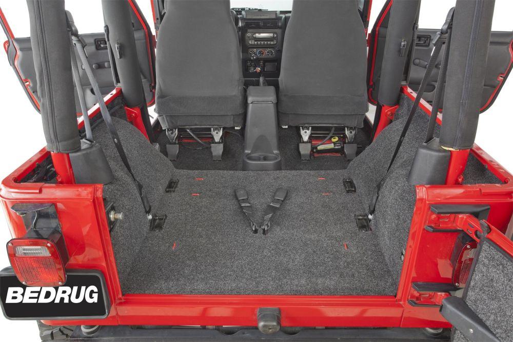 Autopartsway Ca Canada 2000 Jeep Tj Floor Liner In Canada