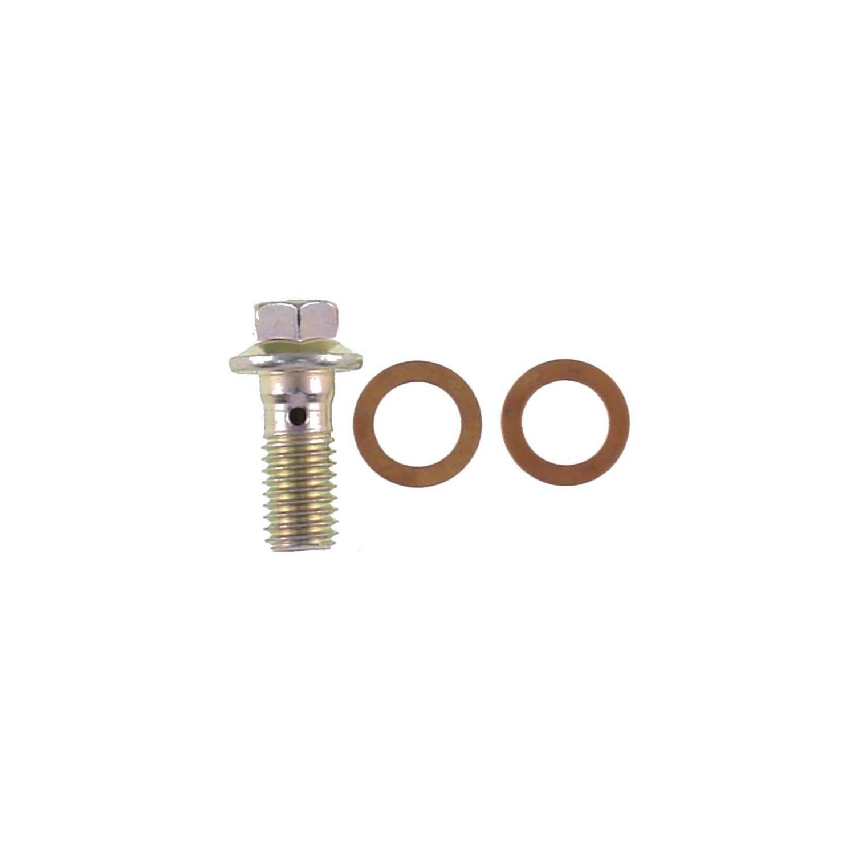 Carlson Quality Brake Parts H9458-2 Inlet Bolt