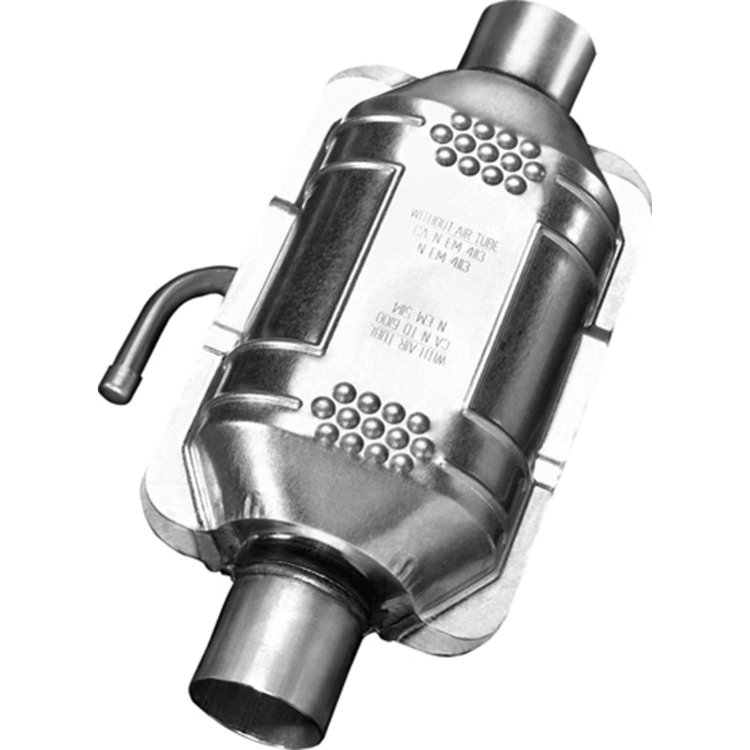 Cadillac Cimarron For Sale: Eastern Catalytic 70427 Catalytic Converter