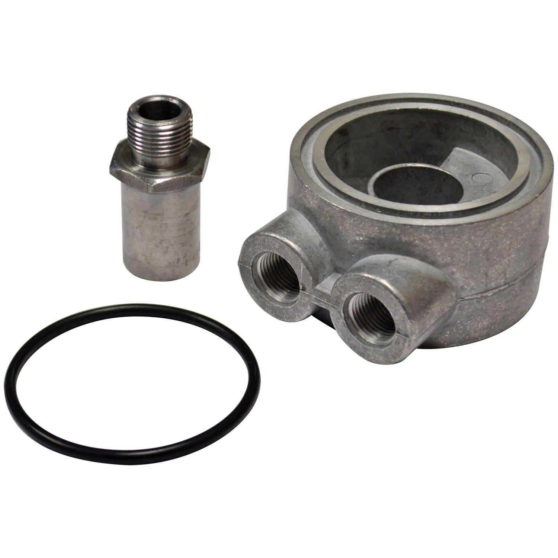 Canada 1969 Dodge Dart Engine Oil Filter Adapter Kit M300 Fuel Flexalite