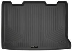 Husky Liners Cargo Liner Behind 3rd Seat Fits 07 14