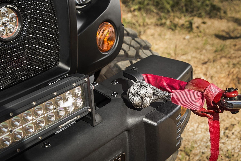 single 200032 CARR Grab Handle Cast  Bolt-On Polished